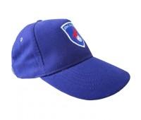 Детские кепки с вышивкой