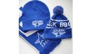 Комплекты шарф и шапка